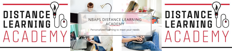 NB Distance Learning Academy