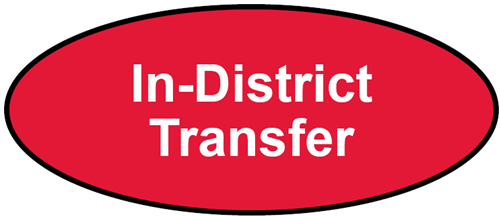 In district transfer